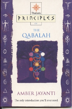 Principles of the qabalah
